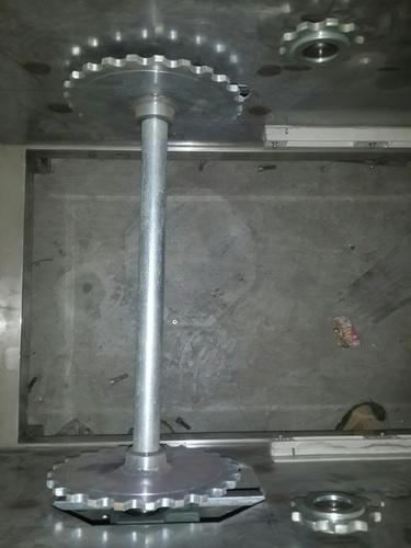 Spares Z Bucket Elevator