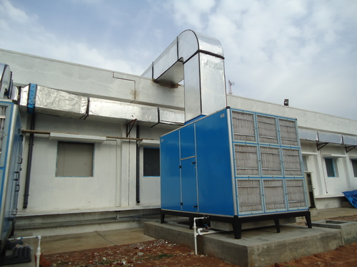 Air Cooling System In Hyderabad, Telangana - Dealers & Traders