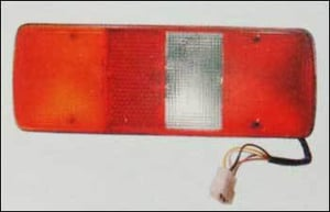 Tail Lamp Assembly (PAP-1253)