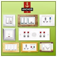 Anchor Roma Switches
