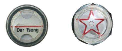 Oil Indicator Push Fit
