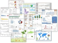 Excel Reporting Service