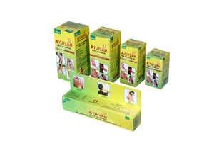 Joint Pain Oil,Ayuflam oil