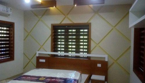 Modern Design Bedroom Wallpapers