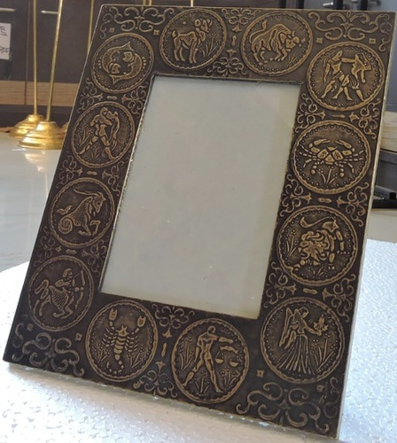Rashi Design Decorative Table Photo Frame