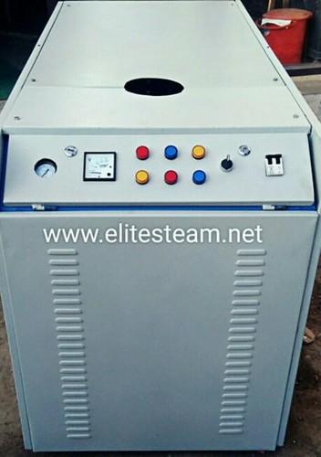 Fully Automatic Diesel Fired Steam Boilers