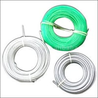 PVC and Nylon Coated Wire Ropes