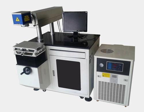 Laser Machine Service
