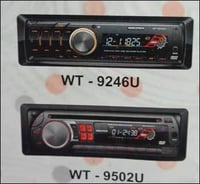 CAR DVD/CD/VCD/MP3/Player