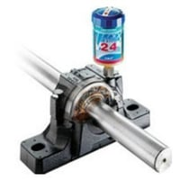 Single Point Automatic Lubricators