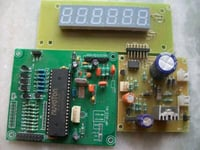 PCB Card and Circuit