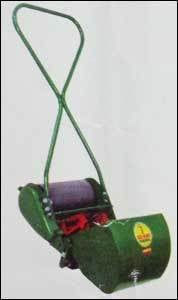Roller Type Lawn Mower