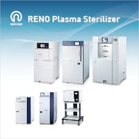Medical Low Temperature Plasma Sterilizer