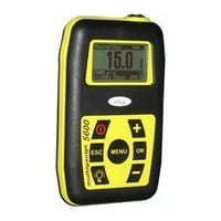 Ultrasonic Metal Thickness Gauge