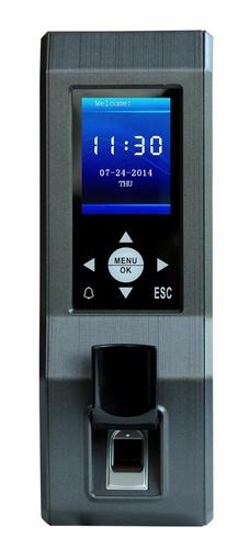 A-3100 Outdoor Fingerprint Access Control Reader W RFID/HID
