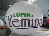 Inflatable Promotional Balloons