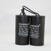 Water Pump Capacitors