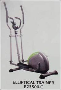 Elliptical Trainer (E23500C)