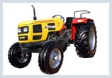 Tractor (6522)