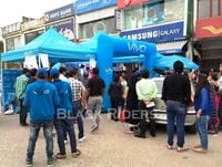 Promotional Activities Organizing Service