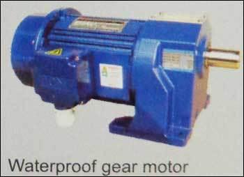 Waterproof Gear Motor