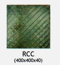 RCC Chequered Tile
