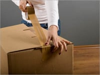 Goods Packing Service