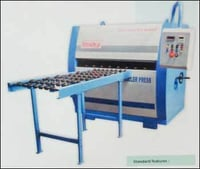 Roller Press (Single Roller and Single Heater)