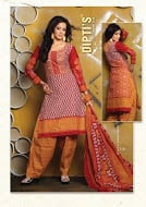 Women Cotton Salwar Suit