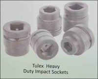 Heavy Duty Impact Sockets