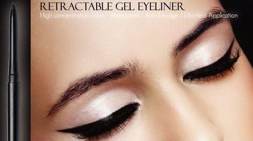 Retractable Gel Eyeliner