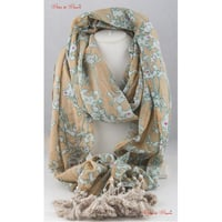 Beach Wear Scarf