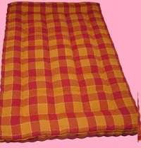 Silk Cotton Bed