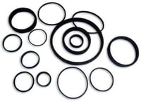 Rubber Piston Seals