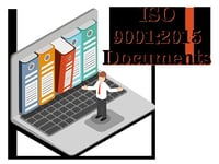 ISO 9001:2015 Document Kit