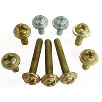 Washer Head Screw