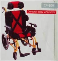 Paediatric Chairs (CP-100)