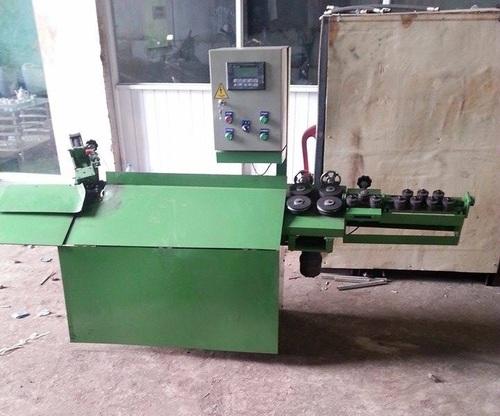 Rebar Bending and Cutting Machine