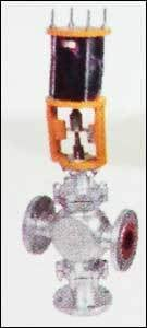 2/2 and 3/2 Way Cylinder Operated Control Valve