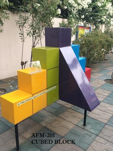 Cubed Block
