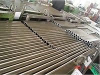 Mechanical Electric Resistance Welded Steel Pipes