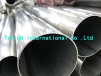 ASTM A270 Bright Annealed Stainless Steel Tube
