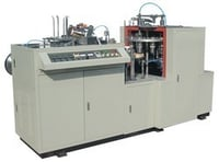 Disposable Paper Glass Making Machines