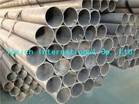 GOST 3262-75 Water And Gas Structural Steel Pipe