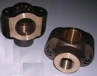 Hanger Bearings
