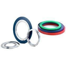 Rubber Spacer Rings
