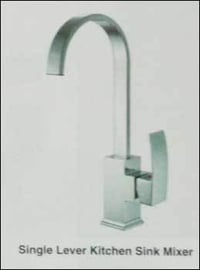 Vigour Single Lever Kitchen Sink Mixer