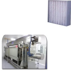 Microwave Filters For Pharmaceutical Industry