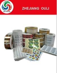 60um Glossy Synthetic PP Paper