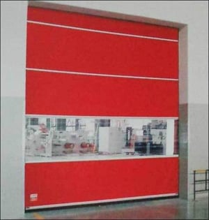 High Speed Doors (Prime And Prime Plus)
